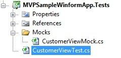 testprojectview